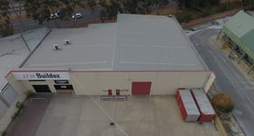 Factory, Warehouse & Industrial commercial property leased at 4/15 Hector Osborne Park WA 6017