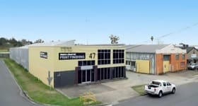 Showrooms / Bulky Goods commercial property for lease at 47 Hayward Street Stafford QLD 4053