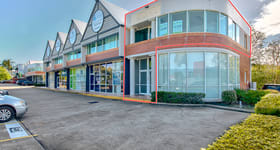 Offices commercial property sold at 7/269 Abbotsford Road Bowen Hills QLD 4006