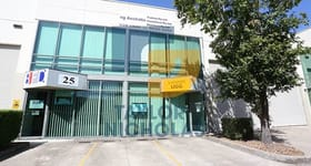 Offices commercial property sold at 25/287 Victoria Road Rydalmere NSW 2116