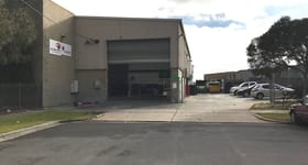 Factory, Warehouse & Industrial commercial property for lease at 14 Curie Court Seaford VIC 3198