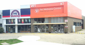 Showrooms / Bulky Goods commercial property for lease at West Burleigh Road Burleigh Heads QLD 4220