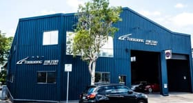 Industrial / Warehouse commercial property for lease at 38 Cribb Street Milton QLD 4064
