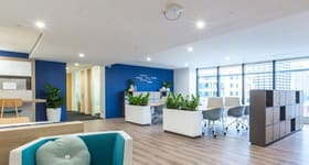 Offices commercial property leased at 2008/201 Sussex Street Sydney NSW 2000