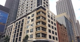 Offices commercial property leased at 327 Pitt Street Sydney NSW 2000