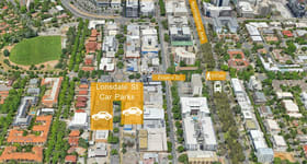 Factory, Warehouse & Industrial commercial property for lease at Secure Car Parks/25-29 Lonsdale Street Braddon ACT 2612