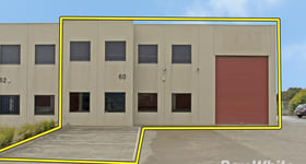 Industrial / Warehouse commercial property for lease at 60/266 Osborne Avenue Clayton South VIC 3169