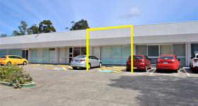 Offices commercial property leased at 4A/21 Mayes Avenue Logan Central QLD 4114