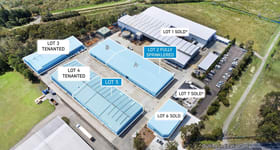 Factory, Warehouse & Industrial commercial property for sale at 20 Lucca Road Wyong NSW 2259