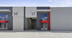 Factory, Warehouse & Industrial commercial property leased at 17/21 Cook Road Mitcham VIC 3132