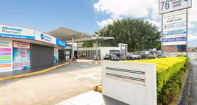 Offices commercial property for lease at 76 Enoggera Road Newmarket QLD 4051