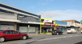 Shop & Retail commercial property for sale at Ground  Shop/122 Foster Street Dandenong VIC 3175