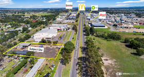 Development / Land commercial property for lease at 390 Princes Highway Traralgon VIC 3844