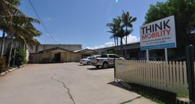 Factory, Warehouse & Industrial commercial property sold at 8-12 Keane Street Currajong QLD 4812