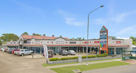 Medical / Consulting commercial property for lease at Suite 5, 48 Thuringowa Drive Thuringowa Central QLD 4817