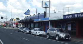 Factory, Warehouse & Industrial commercial property for lease at Shop 1/118-122 Nebo Road Mackay QLD 4740