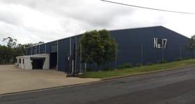 Rural / Farming commercial property for lease at 17 Bush Crescent Parkhurst QLD 4702