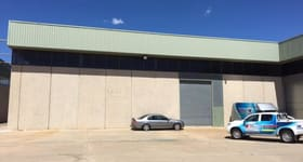 Factory, Warehouse & Industrial commercial property for lease at Unit 4/110 Lysaght Street Mitchell ACT 2911