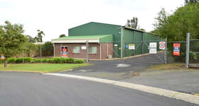 Factory, Warehouse & Industrial commercial property leased at 3 POLLARD  CLOSE Mount Gambier SA 5290