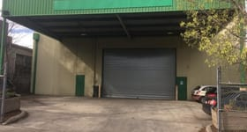 Factory, Warehouse & Industrial commercial property for lease at 133 Cowper Street Footscray VIC 3011