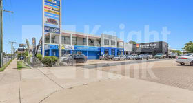 Industrial / Warehouse commercial property for lease at 138 George Street Rockhampton City QLD 4700