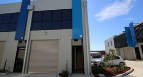 Factory, Warehouse & Industrial commercial property for lease at 10/167 Hyde Street Yarraville VIC 3013