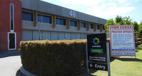 Offices commercial property for lease at Suite 1B / 40 Hasler Road Osborne Park WA 6017