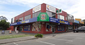 Medical / Consulting commercial property for lease at Level 1/518 - 520 Dorset Road Croydon South VIC 3136
