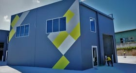 Showrooms / Bulky Goods commercial property sold at 1/Lot 19 240 New Cleveland Road Tingalpa QLD 4173
