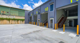 Showrooms / Bulky Goods commercial property sold at 10/Lot 19 New Cleveland Road Tingalpa QLD 4173
