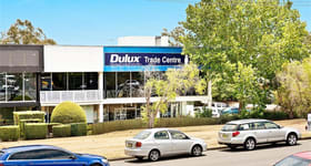 Retail commercial property for lease at F1/2 Packard Avenue Castle Hill NSW 2154