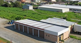 Factory, Warehouse & Industrial commercial property leased at 25 Cockburn Road Albany WA 6330