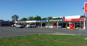 Medical / Consulting commercial property for lease at Shops 2 & 3 37 Main street Rockhampton City QLD 4700