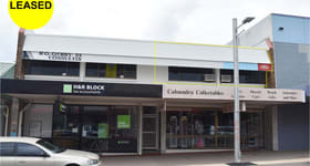 Offices commercial property leased at Office 2/61 Bulcock Street Caloundra QLD 4551