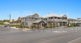 Medical / Consulting commercial property for sale at WHOLE OF PROPERTY/22 Upper Dawson Road Allenstown QLD 4700