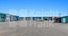 Factory, Warehouse & Industrial commercial property for lease at 10 Dooley Street Park Avenue QLD 4701