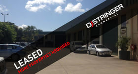 Factory, Warehouse & Industrial commercial property for lease at 15/12 Tierneys Place Tweed Heads South NSW 2486