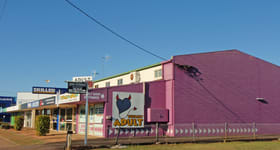 Showrooms / Bulky Goods commercial property for lease at 36 Princess Bundaberg East QLD 4670