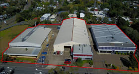 Industrial / Warehouse commercial property for lease at 11 - 15 Cornwall Street Fairfield QLD 4103