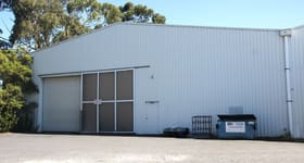 Factory, Warehouse & Industrial commercial property for lease at 1-7B ATLANTIC STREET (Portion of Warehouse) Mount Gambier SA 5290
