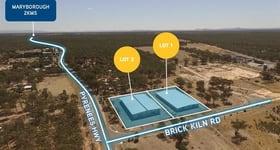 Industrial / Warehouse commercial property for lease at Lot 1, 5 Brick Kiln Road Carisbrook VIC 3464