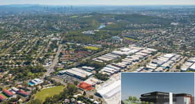Factory, Warehouse & Industrial commercial property for sale at 32 Wecker Road Mansfield QLD 4122