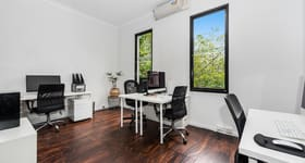 Offices commercial property leased at 633 Rathdowne  Street Carlton North VIC 3054