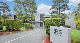 Offices commercial property for lease at 335 Mona Vale Road Terrey Hills NSW 2084