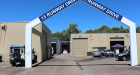 Factory, Warehouse & Industrial commercial property for sale at 8/11-15 Runway Drive Marcoola QLD 4564