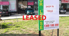 Shop & Retail commercial property for lease at 7B/1267 The Horsley Drive Wetherill Park NSW 2164