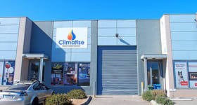 Factory, Warehouse & Industrial commercial property for lease at 4/57-59 Cameron Street Cranbourne VIC 3977