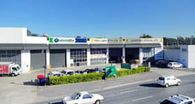 Factory, Warehouse & Industrial commercial property for lease at Bowen Hills QLD 4006