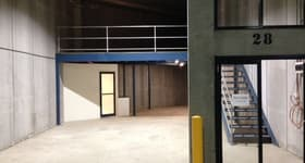 Factory, Warehouse & Industrial commercial property for lease at 28/51 Leighton Place Hornsby NSW 2077