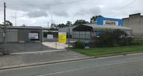 Factory, Warehouse & Industrial commercial property sold at 9 Strathvale Court Caboolture QLD 4510
